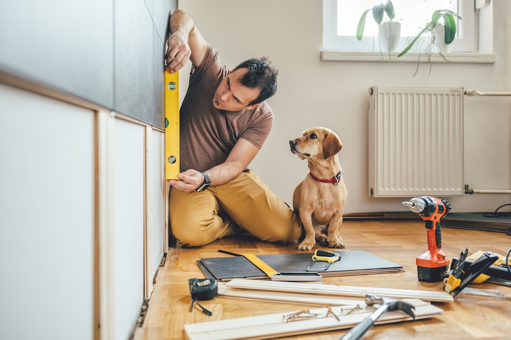 It's Always the Right Season to Consider a Home Renovation